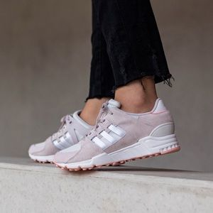 ADIDAS EQT SUPPORT RF ICE PURPLE WOMENS SNEAKERS